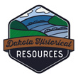 Freelance Graphic Design - Branding for Dakota Historical Resources